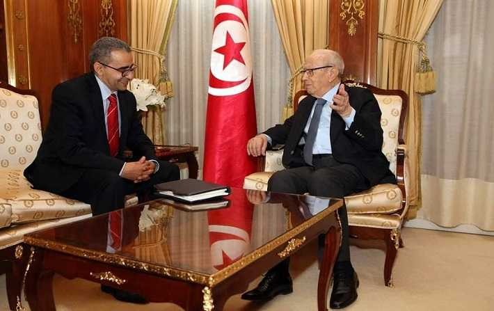 Béji Caïd Essebsi : vers une initiative nationale pour unir Nidaa Tounes
