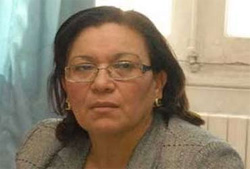 Tunisie - Kalthoum Kennou répond à Noureddine Bhiri (audio)