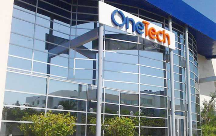OneTech group ferme temporairement ses sites de production