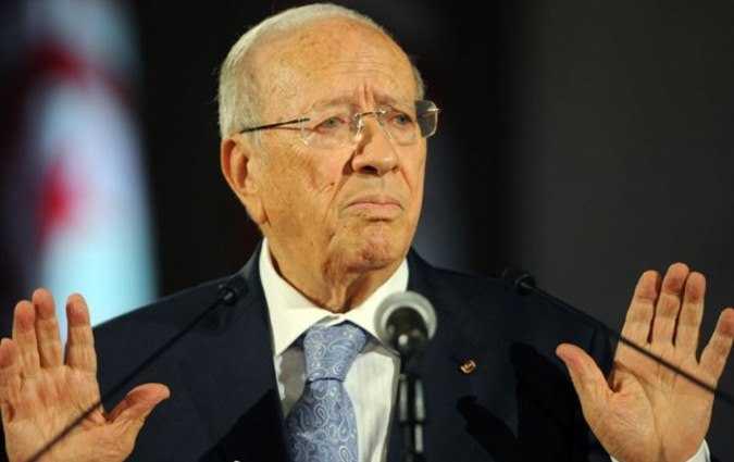Béji Caïd Essebsi face à la loi électorale, la décision de tout un mandat !