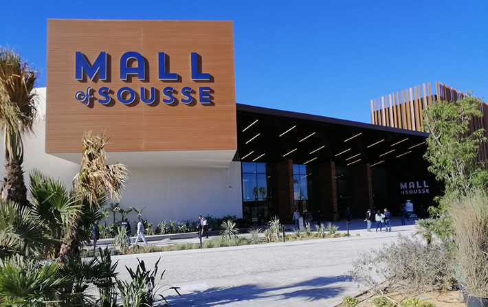 Mall of Sousse : visite du plus grand centre du Sahel