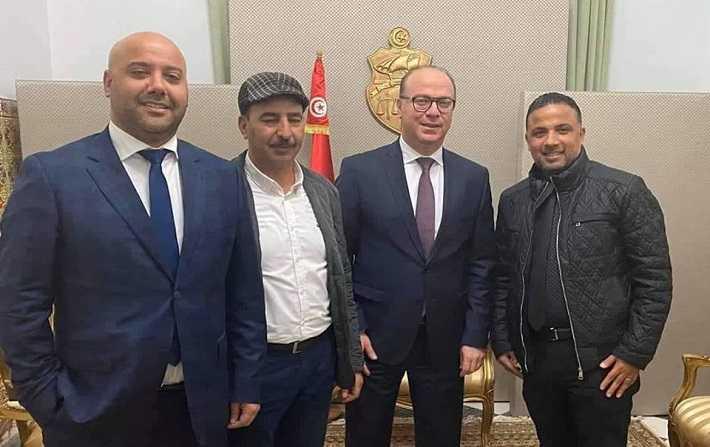 Seif Eddine Makhlouf : Elyes Fakhfakh doit rompre avec le système 2014-2019 !</p> <p>